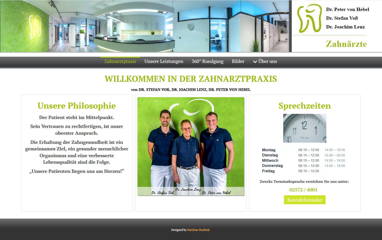 360 Grad Touren - Zahnarzt Emsdetten-emsdetten.de