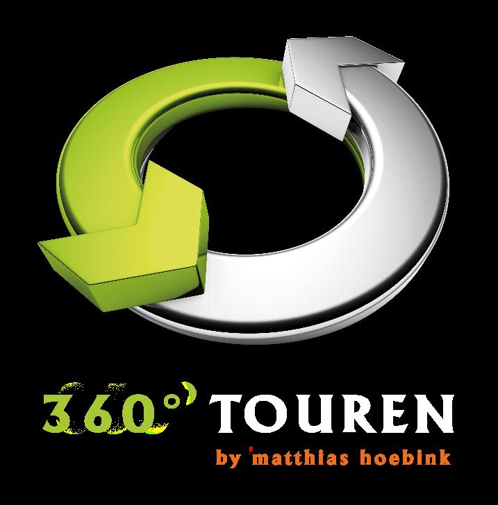360 Grad Touren