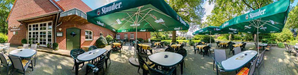 Westers Scheunencafe