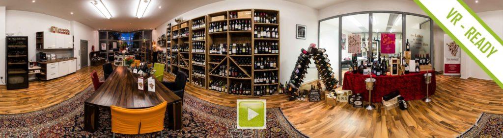 Weinhandel Bannert