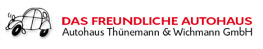 360 Grad Touren - Autohaus Thünemann