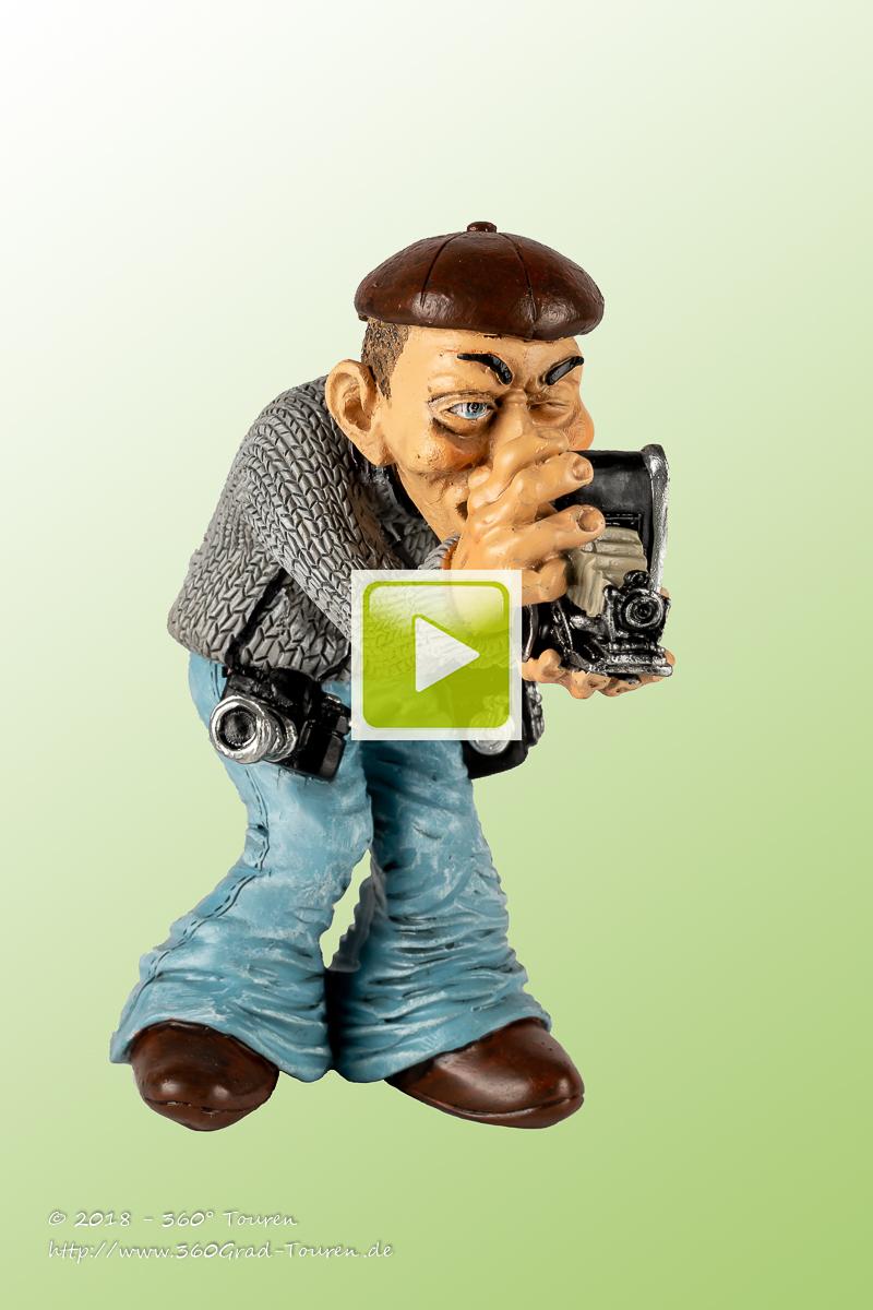 360° Produktfotografie