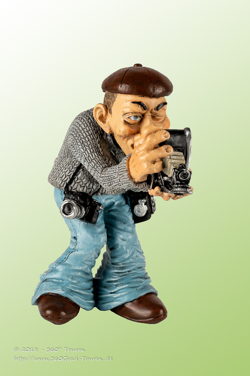 360 Grad Touren - Produktfotografie